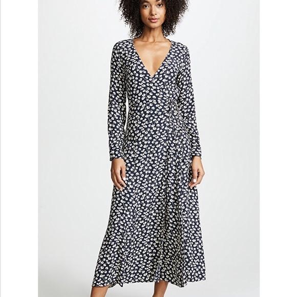 cf4d71b3 Ganni Dresses & Skirts - Ganni Roseburg Dress